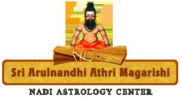 SRI ARULNANDHI ADHRI MAGARISHI NADI JOTHIDA CENTRE